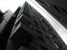 日本橋ダイヤモンドマンションの外観画像