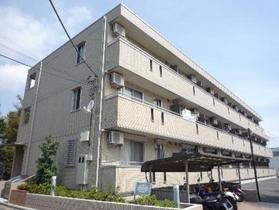 サニーフラット三ッ沢の外観画像