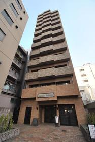 田町駅 徒歩6分の外観画像