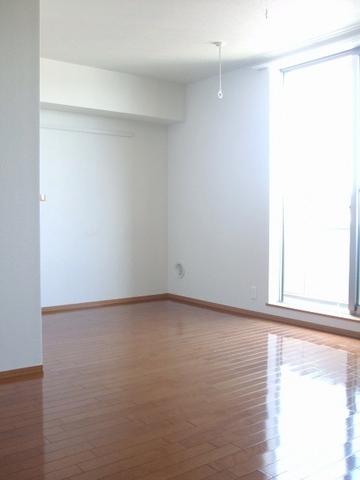 フローラ中野居室