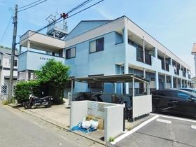 門沢橋駅 徒歩2分の外観画像