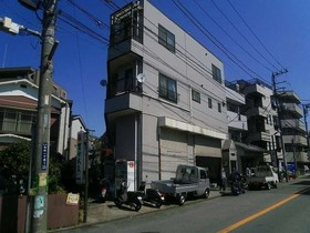K`sハウスの外観画像