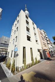 Twill Narihiraの外観画像