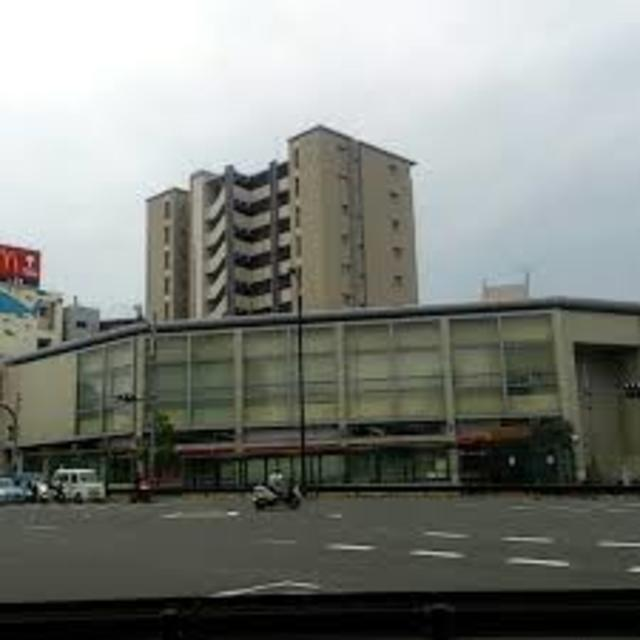 三菱UFJ銀行歌島橋支店
