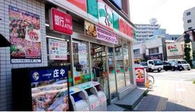 サンクス横浜吉野町駅前店