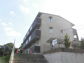 海老名駅 バス8分「綾瀬中原」徒歩4分の外観画像