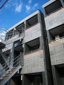幡ヶ谷駅 徒歩11分の外観画像
