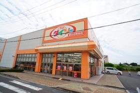 ザ・ダイソー郡山日和田店