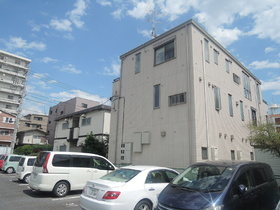 ロジュマン富士Ⅱの外観画像