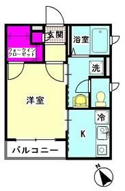 サダバハール 306号室