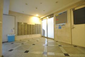 浅草橋駅 徒歩11分共用設備