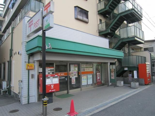 メゾンフレール 生野小路郵便局