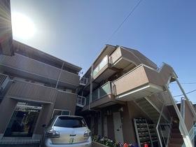 トウェルブ大倉山2号棟の外観画像