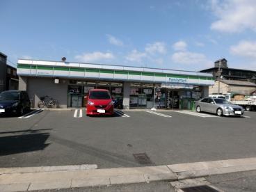 マンションRIVIERE ファミリーマート高井田西三丁目店