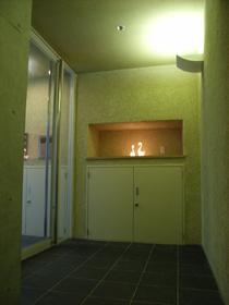 セレーノ戸越 406号室