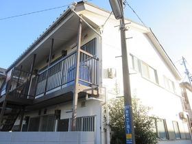 田村コーポの外観画像