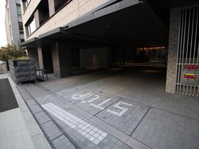 フォレセーヌ赤坂檜坂駐車場