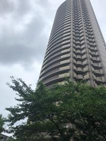 ザ・ガーデンタワーズ サンセットタワーの外観画像
