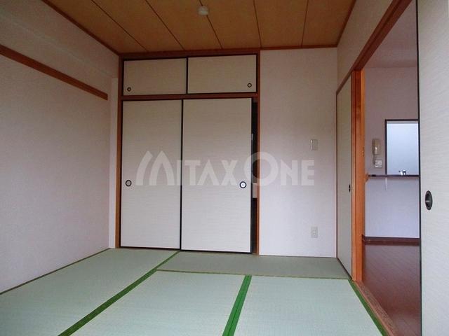 フレグランス稲田堤居室