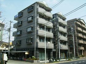 下井草駅 徒歩6分の外観画像