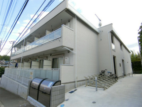 日吉本町駅 徒歩21分の外観画像