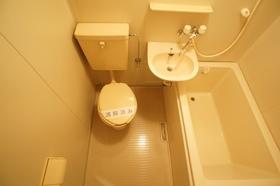 高輪アサヒハイム 210号室