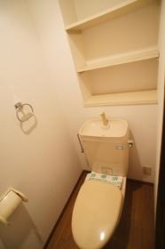 鳴島ビル 302号室