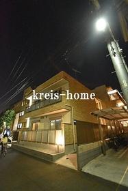 リブリ・外苑東四谷HOUSEの外観画像