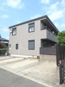 ガーデンテラス和田の外観画像