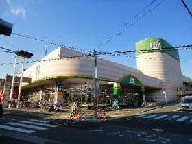 Fuji上野川店