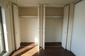 天寿2nd 401号室