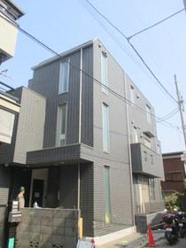 上野毛駅 徒歩12分の外観画像