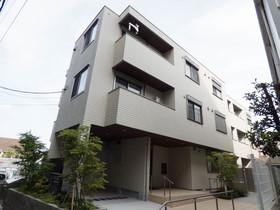 ヘーベルVillage横浜片倉の外観画像