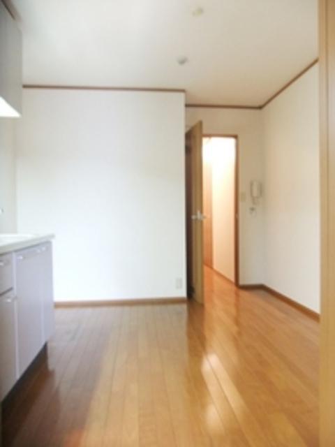 メゾンクレイン居室