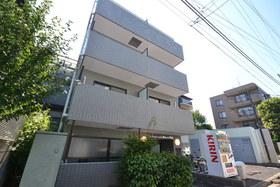 阿佐ヶ谷駅 徒歩7分の外観画像