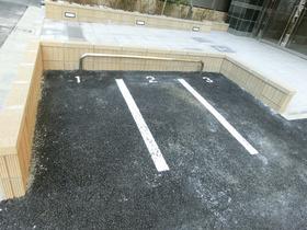 スカイコートパレス錦糸町駐車場