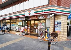 セブンイレブン川崎日進町南店