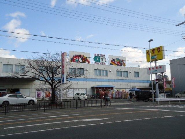スーパードラッグイレブン堺砂道店
