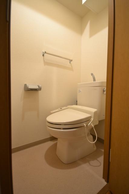 エクセリア白金高輪トイレ