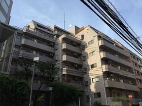 コートハイム横浜の外観画像