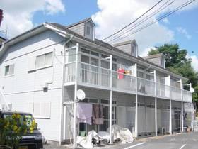 綱島駅 バス11分「天満宮停」徒歩2分の外観画像