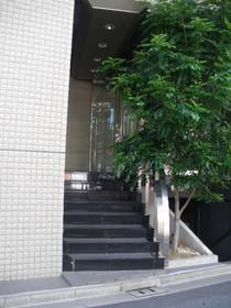 六本木駅 徒歩19分共用設備