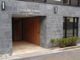 LEGALAND SENGOKU Crossエントランス
