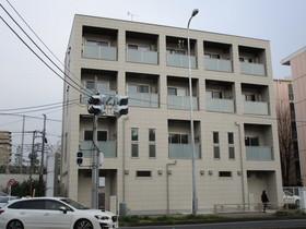 グリシーヌ横浜の外観画像