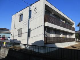 ひばりケ丘駅 徒歩20分の外観画像