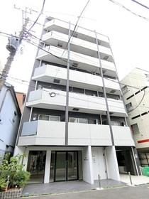 イアース横濱赤門町の外観画像