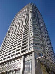 Brilliaタワー東京の外観画像