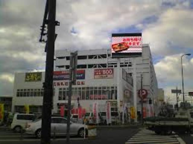 セカンドストリート新金岡店