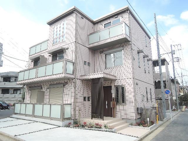 戸塚駅 徒歩5分の外観画像