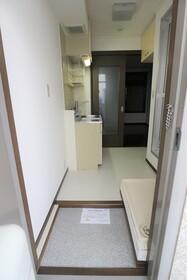 シティハイムISSHIN 203号室